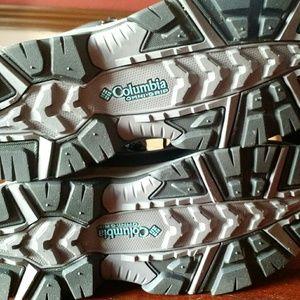 Columbia Shoes - Columbia Bugaboo Plus III Omni-Heat Boot